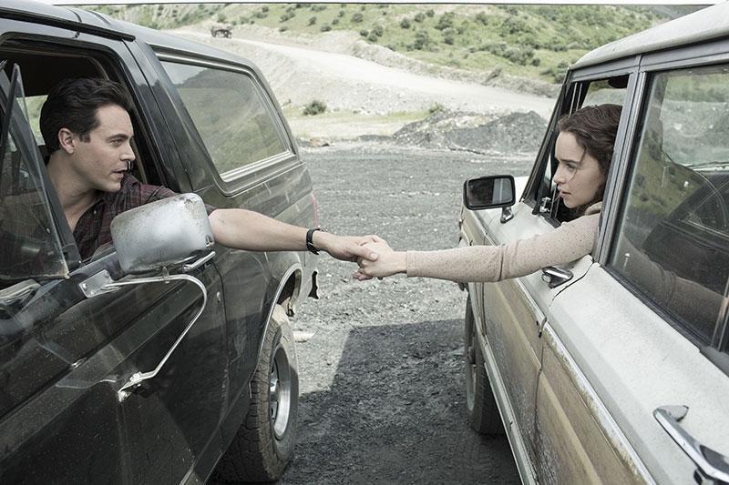 ABOVE SUSPICION 2019 Film Kaufen Shop News Trailer Kritik