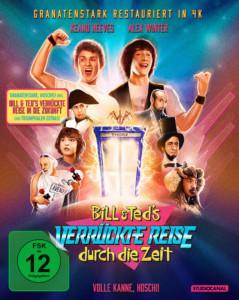 Bill & Ted´s verrückte Reise in die Zukunft BILL & TEDS VERRÜCKTE REISE DURCH DIE ZEIT 2020 Film Kaufen Shop News Kritik Review Trailer