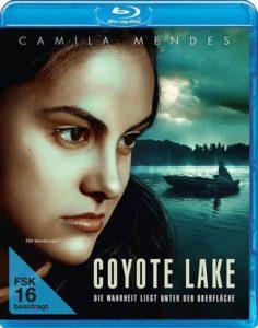 Coyote Lake - Die Wahrheit liegt unter der Oberfläche! [Blu-ray] Film 2020 Blu-ray COver shop kaufen