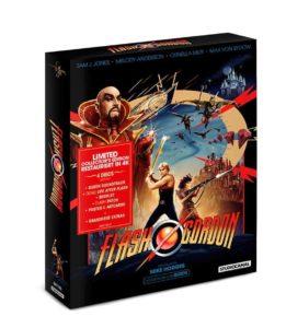 Flash Gordon 1980 4K Film Shop Kaufen News Trailer Kritik