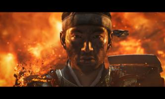 Ghost of Tsushima 2019 PS4 Spiel News Kritik Review
