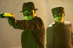 The Green Hornet Serie 2021 Artikelbild
