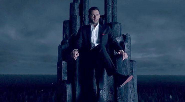 Lucifer Season 5.1 Staffel 5 Streamen Streaming Amazon Kaufen Shop Review News Trailer