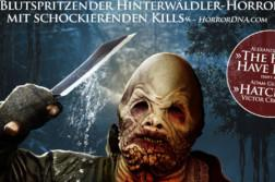 Mutant River 2018 Film Horror Shop Kaufen News Trailer Kritik Review