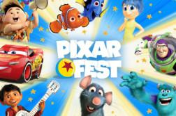 PIXAR Film Festival 2020 Animation DisneyPlus News Kritik