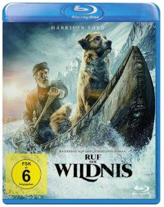 Ruf der Wildnis Film 2020 Shop Kaufen News Trailer Review Kritik