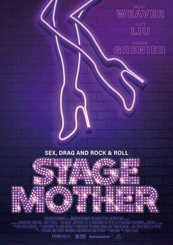 STAGE MOTHER Film 2020 Kino Star