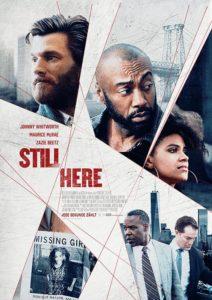 Still Here Film 2020 Kino Plakat shop kaufen