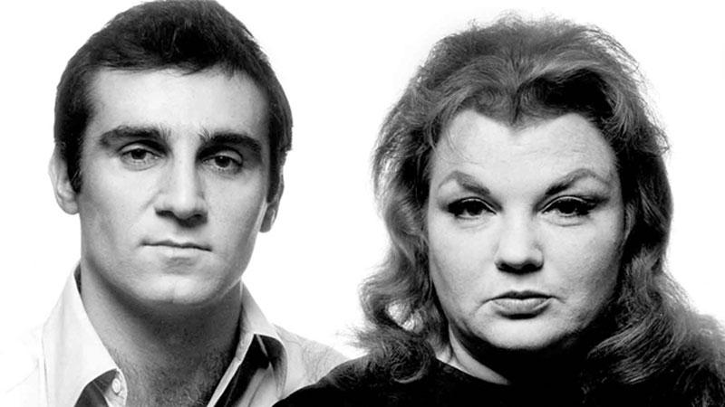 THE HONEYMOON KILLERS 1970 Film KAufen Shop News Kritik