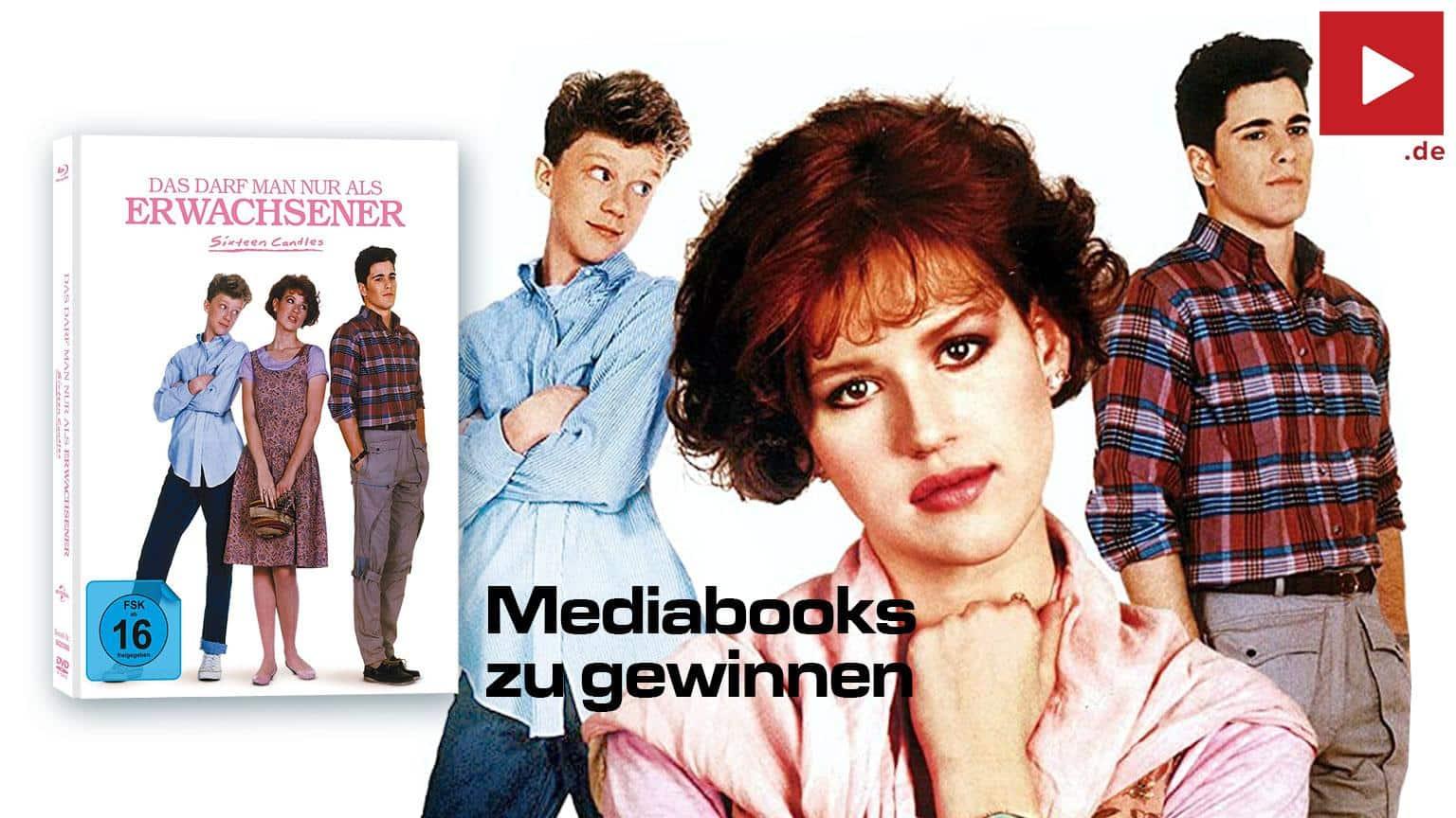 Das darf man nur als Erwachsener Film Gewinnspiel gewinnen Mediabook shop kaufen Artikelbild