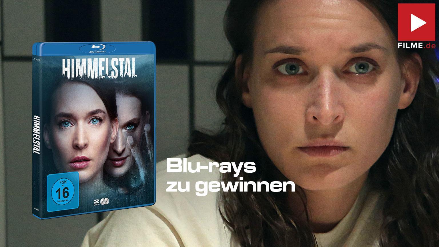 Gewinnspiel Himmelstal Serie 2020 gewinnen Blu-ray DVD shop kaufen Artikelbild