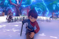 Ary and the Secret of Seasons PS4 2020 Spiel Kaufen Shop News Trailer Review