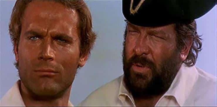 Die große Bud Spencer & Terence Hill Blu-ray Sammlung 1957-2012 Film Blu-ray News Kritik