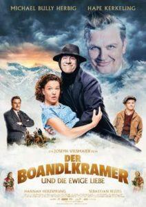 Der Boandlkramer und die ewige Liebe 2020 Film Kino Shop Kaufen News Kritik