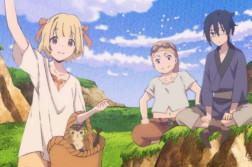 Die Walkinder 2017 Serie Anime Kaufen Film Shop Review News Trailer Kritik