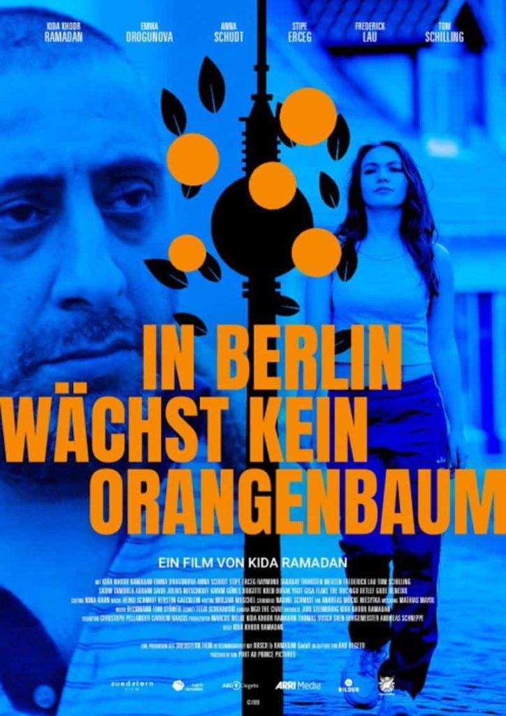 IN BERLIN WÄCHST KEIN ORANGENBAUM 2020 Film Kino Shop Kaufen Trailer News Kritik