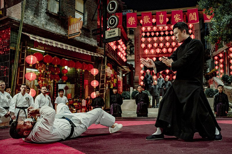 Ip Man 4 The Finale 2019 Film Kaufen Shop News Review Kritik Trailer