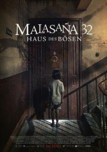 MALASAÑA 32 - HAUS DES BÖSEN 2020 Kino Film Kaufen Shop News Trailer Kritik