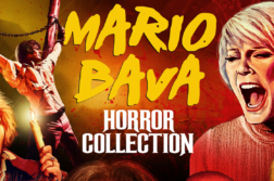 Mario Bava Horror Collection 2020 Film Kaufen Shop News Kritik