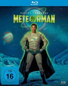 METEOR MAN 1993 Film Kaufen Shop News Kritik