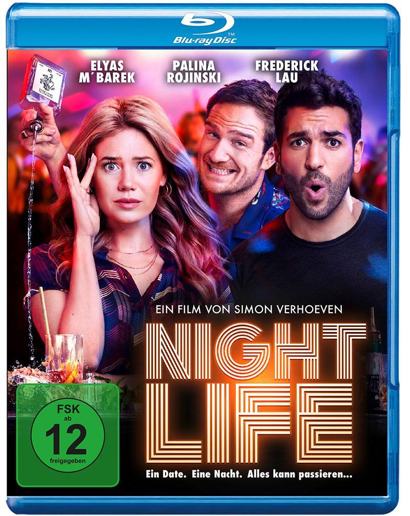 Nightlife 2020 Film KAufen Shop Review Trailer News Kritik