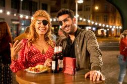 Nightlife 2020 Film KAufen Shop Review Trailer News Kritik