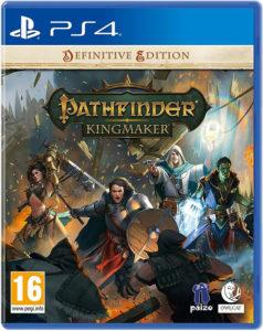 Pathfinder Kingmaker Definitive 2020 Spiel Kaufen Konsole Trailer Review News Kritik