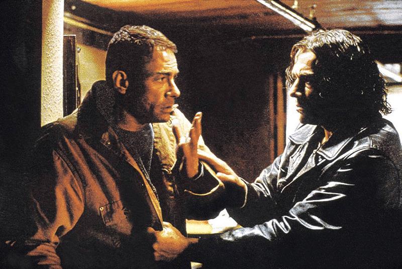 REPLICANT 2001 Film Kaufen Shop News Kritik