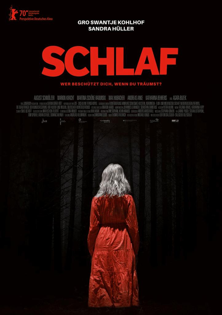 Schlaf 2020 Kino Film Kaufen Shop News Trailer Kritik
