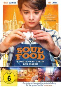 SOULFOOD - Familie geht durch den Magen 2020 Film Kaufen Shop News Kritik Trailer Review