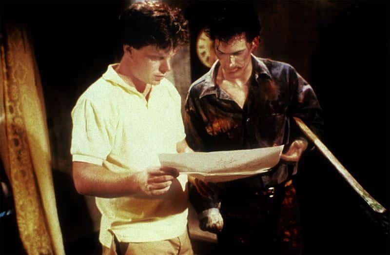 Tanz der Teufel 2 1987 News Review Trailer Kritik Kaufen Shop