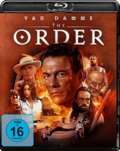 The Order 2001 Film Kaufen Shop Nes Kritik