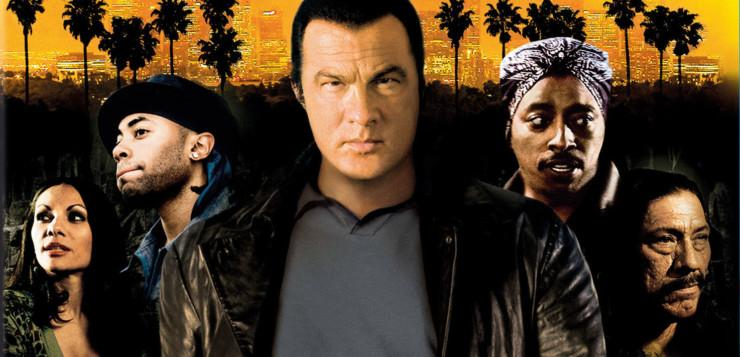 Urban Justice - Blinde Rache – Blu-ray Review | Sony Pictures | 24.11.2020