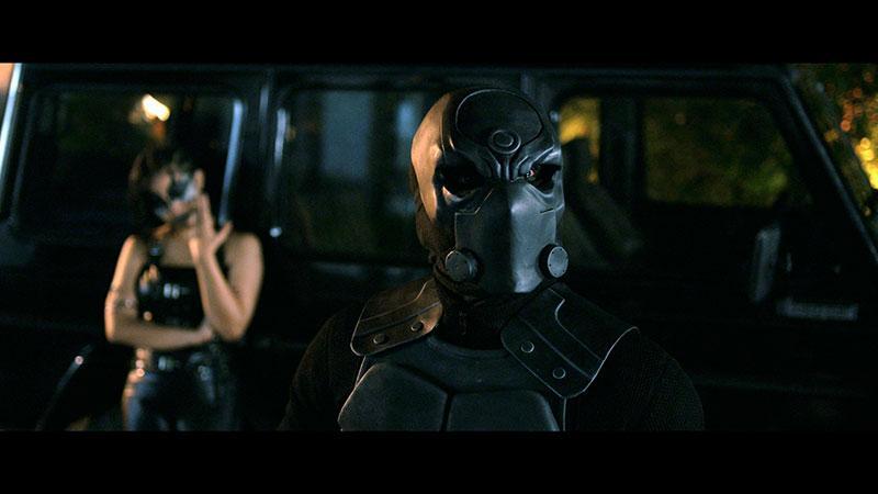 Valentine – The Dark Avenger 2020 Film Kaufen Shop Review News Kritik Trailer