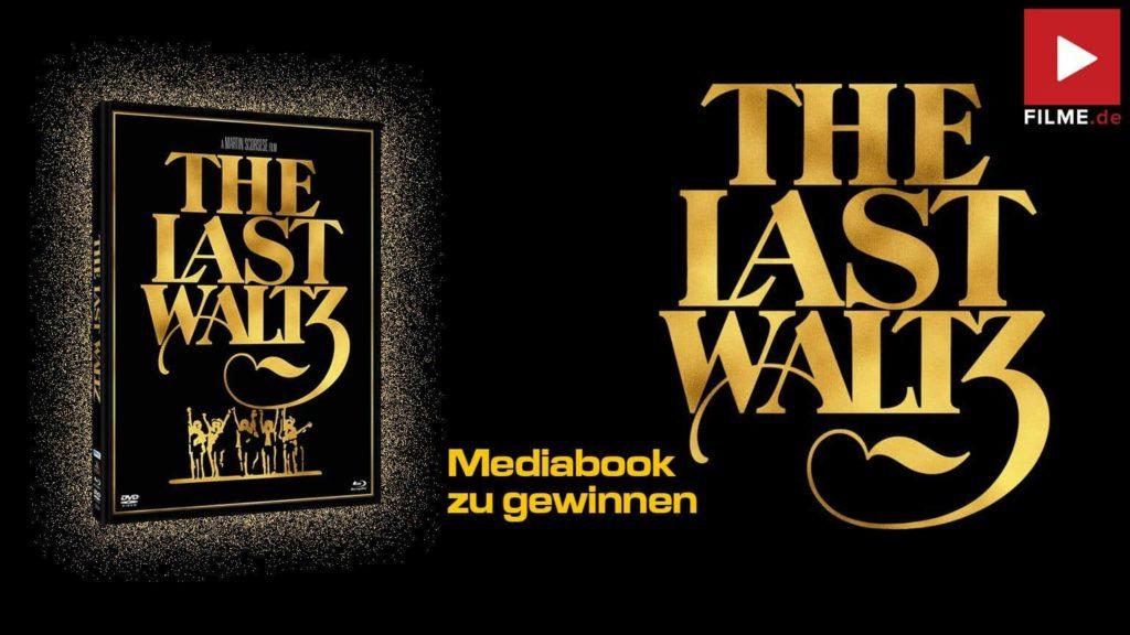 The Last Waltz Mediabook Gewinnspiel gewinnen Shop kaufen Artikelbild