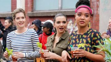 The Bold Type Staffel 4 Artikelbild Streaming shop kaufen