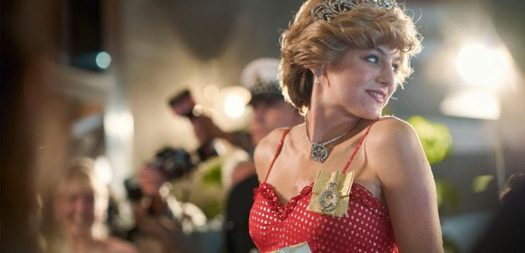 The Crown Staffel 4 Artikelbild