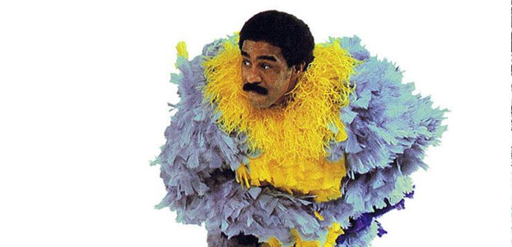 Bio Pic Richard Pryor Film 2022 Artiklebild