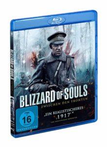 BLIZZARD OF SOULS – Zwischen den Fronten 2019 Film Kaufen Shop Blu-ray DVD News Trailer Kritik