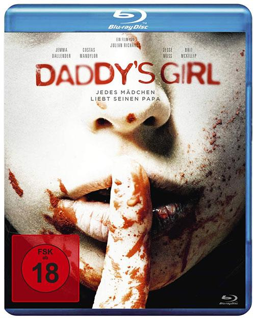 Daddy's Girl (uncut) [Blu-ray] Film 2020 shop kaufen