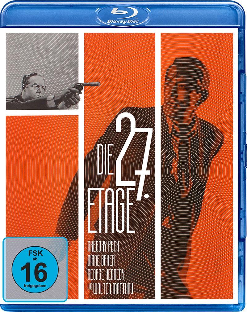 Die 27. Etage Film Kaufen Shop News Review Kritik
