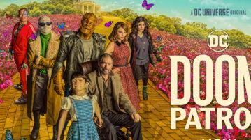 Doom Patrol Staffel 2 Season 2 Streamen Amazon Shop Kaufen Review News Kritik Trailer