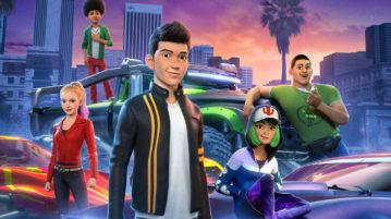 Fast & Furious – Spy Racers: Season 2 – Streaming Review – Netflix Original Artikelbild