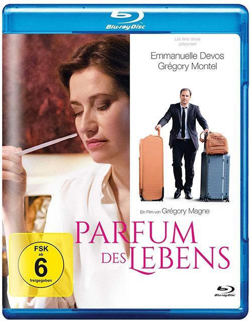 Parfum des Lebens Film 2020 2021 Blu-ray Cover shop kaufen