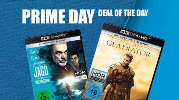 Deal Of the Day Prime Day 2020 Artikelbild