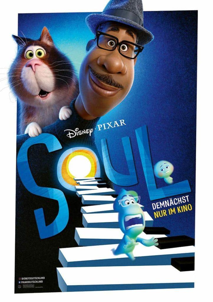 Soul 2020 Film Streaming Review New kritik