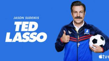 Ted Lasso Staffel 1 News Review Kritik Streamen Apple TV