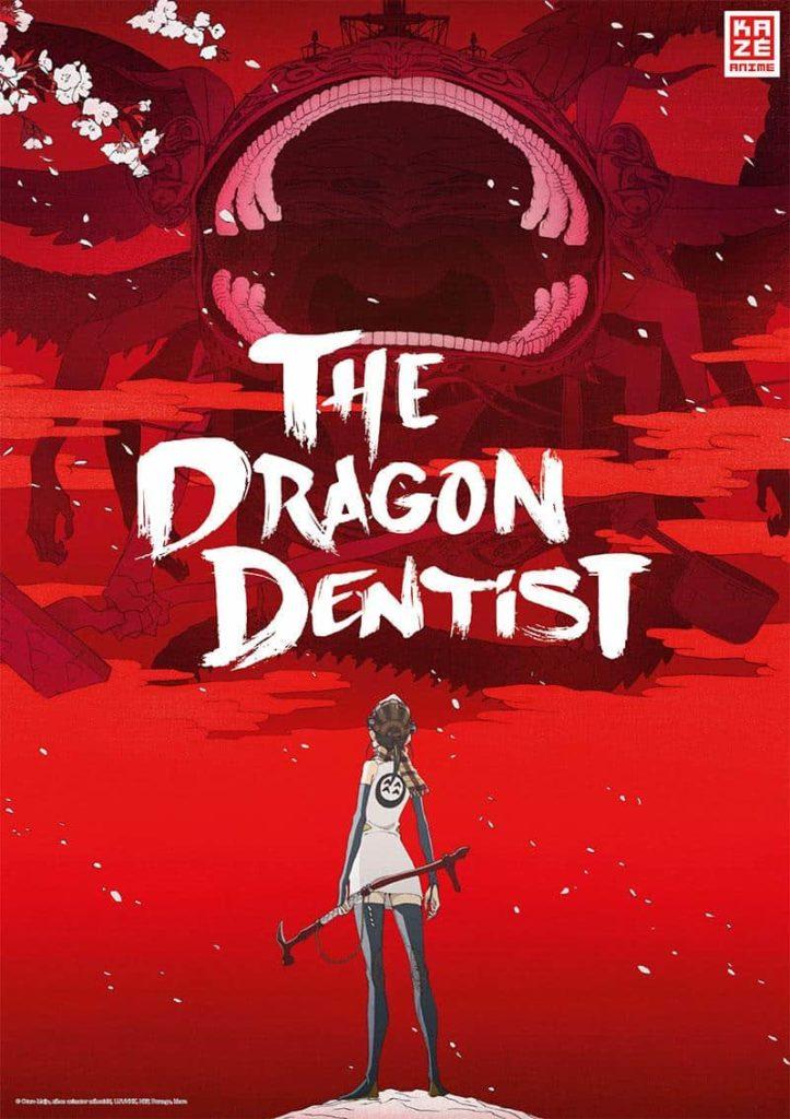 The Dragon Dentist 2020 Kino Film Kaufen Shop Review Kritik