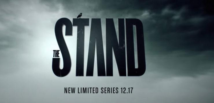 The Stand 2021 Stephen King Kino Trailer News Kritik Kaufen Shop