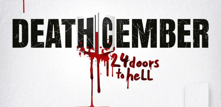 Deathcember 24 doors to Hell Blu-ray Review Film 2020 Artikelbild